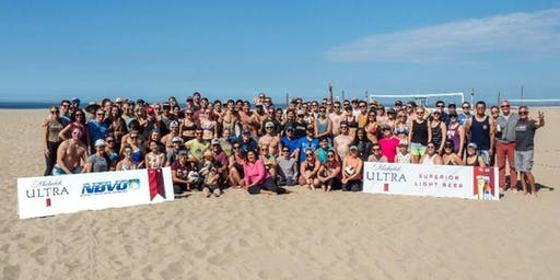 Swingers Swap Your Partner Fall 2019 Beach Volleyball Tournament