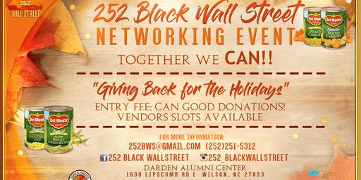 Together We CAN! Networking Event