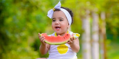 Practical Parenting Workshop Series: A Practical Guide to Introducing Solids