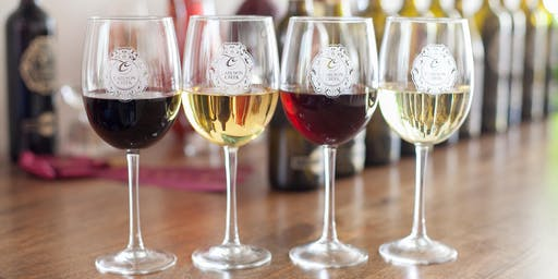 Wine Society Pick-Up Party in Scottsdale