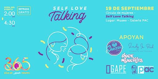 Self Love Talking