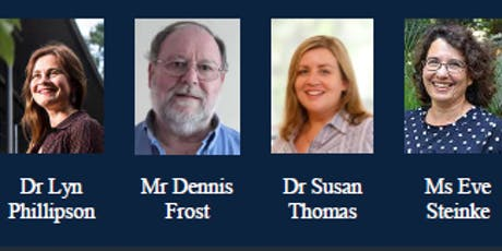 Human Research Ethics Workshop Series - Focus on Dementia Research tickets