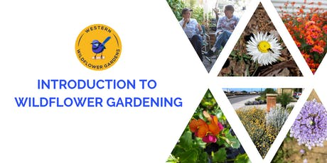 Introduction to Wildflower Gardening Kambarang Style tickets