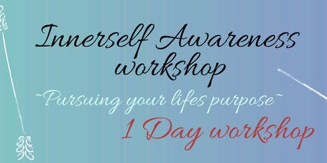 Innerself Awareness-1day workshop  tickets