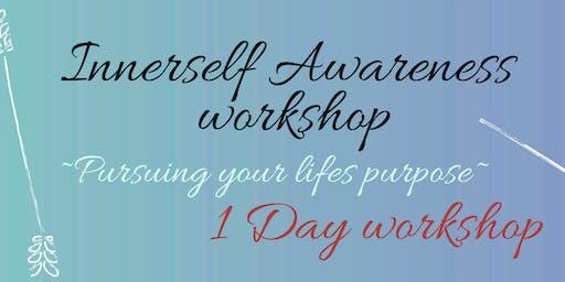 Innerself Awareness-1day workshop