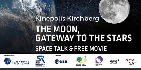 The Moon, Gateway to the Stars tickets