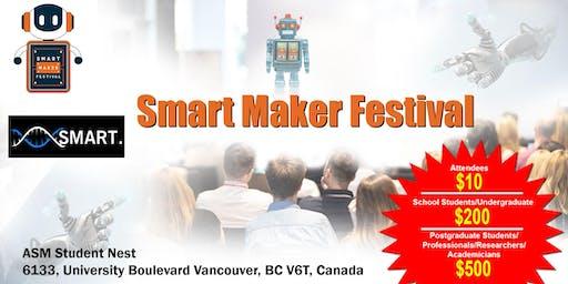 Smart Maker Festival