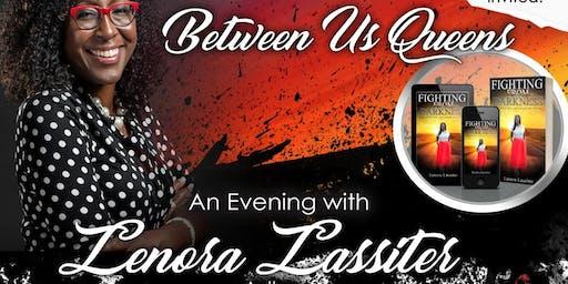 Between Us Queens: An Evening with Lenora Lassiter