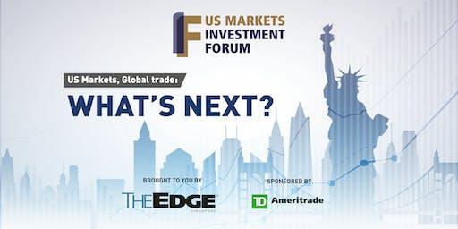 The Edge Singapore | US Markets Investment Forum