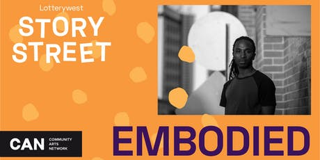 EMBODIED: A Celebration of Mind and Body Movement tickets