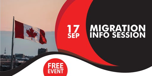 Canada Migration Information Session