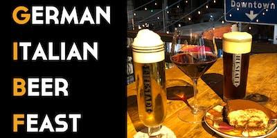 GIBF: German Italian Beer Feast