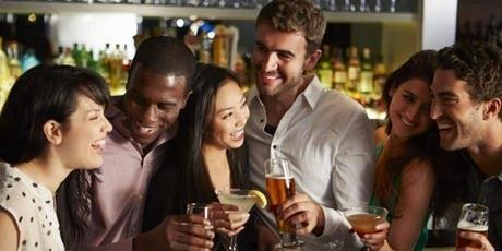Twenties and Thirties Speed Dating for Singles with Advanced Degrees tickets