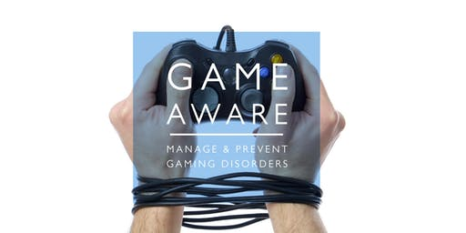Parent Ed Series: GameAware