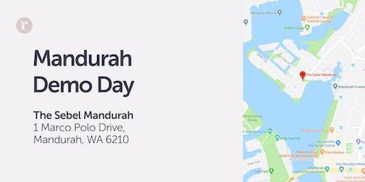 Mandurah | Sat 9th November