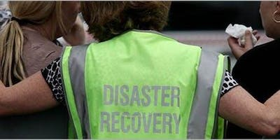 UnitingCare Community Recovery–Day 2(Disaster recovery Chaplaincy Training)