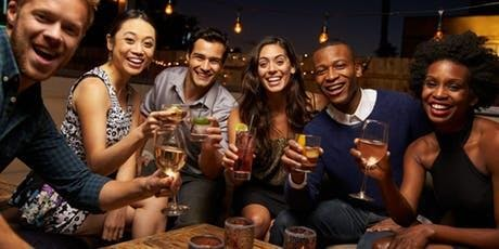 Seated Speed Dating - Women Ages 21-29; Men Ages 24-32 tickets