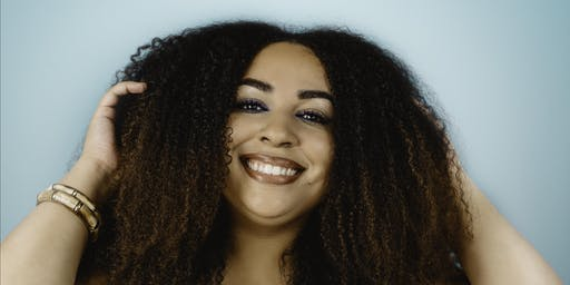 Chantae Cann, Live at Tangent Gallery