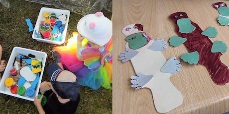 Platypus Kids Workshop tickets