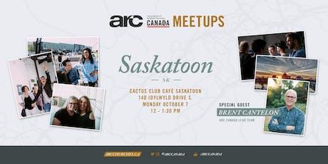 Saskatoon Meet Up tickets