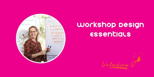 Workshop Design Essentials