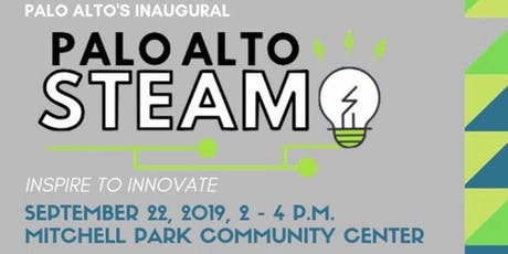 Palo Alto STEAM Showcase tickets