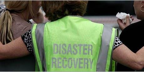 UnitingCare Community Recovery – Day 2( Disaster recovery Chaplaincy Traini tickets