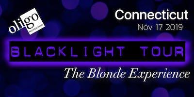 Oligo Blacklight Tour - Connecticut