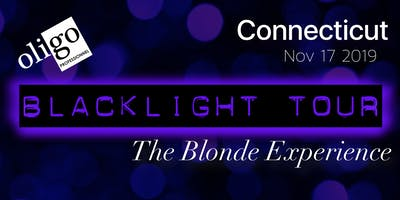 Oligo Blacklight Tour - Connecticut
