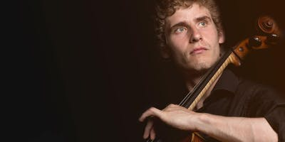 Andreas Brantelid performs Elgar's Cello Concerto
