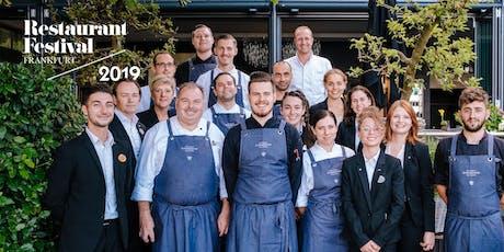 BEST-OF FLORA & FAUNA / Burg Schwarzenstein / 8 Gänge Tickets