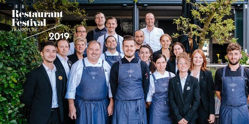 BEST-OF FLORA & FAUNA / Burg Schwarzenstein / 8 Gänge