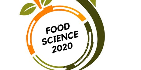 Food science conferences tickets