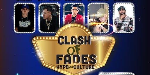 Clash of Fades