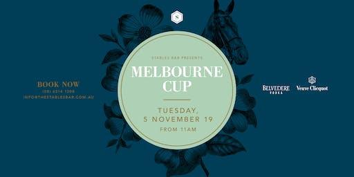 Melbourne Cup 2019