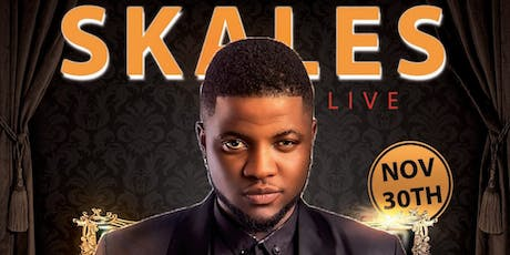 Arizona 4th Annual Ultimate ALL BLACK AFFAIR FT SKALES tickets