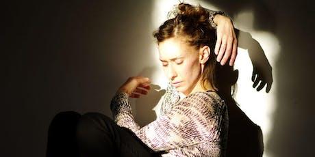 MIXED PROGRAM | Olivia Shaffer: Senescence | Kelly McInnes: Blue Space  tickets