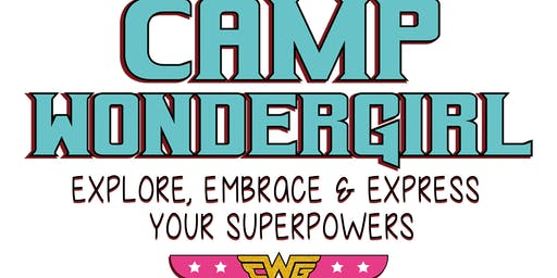 Camp Wondergirl