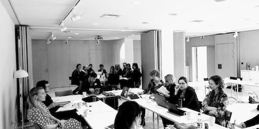 Swedish Literary Translation Workshop