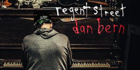Dan Bern - 'Regent Street' Record Release / Special guest Matt Jaffe tickets