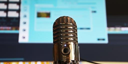 Introduction to Audio Storytelling: Editing Basics
