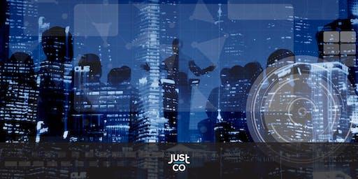 JustCo Show & Tell - Building CEO Ecosystem  Through Digital Platform