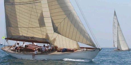 Soirée Yachting - Irina VII & Le Bottier Toulousain billets