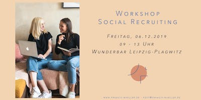 Social Recruiting Workshop