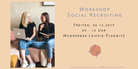 Social Recruiting Workshop Tickets