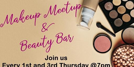 Makeup Meetup & Beauty Bar