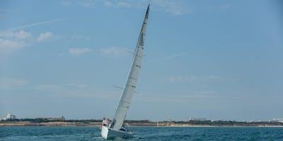 Coaching régate - La Rochelle