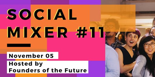 Social Mixer #11