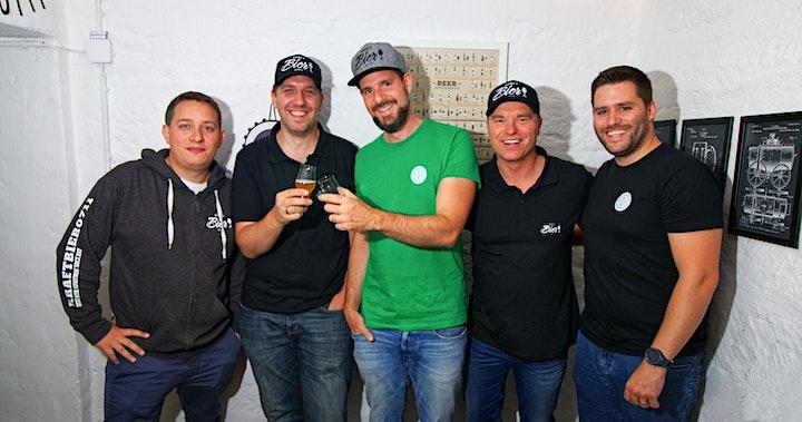 Toni's Saisonaler Kochkurs  feat. Kraftbier0711: Bild