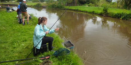 Free Let's Fish! Nantwich - Learn to Fish Sessions -  Prince Albert AS tickets